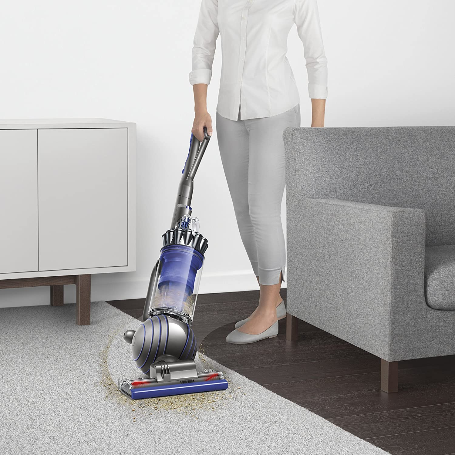 dyson vacuums review